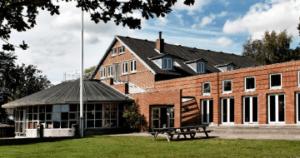 ungdomshøjskoler i danmark