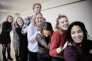 Muligheder for skoletrætte unge på højskole