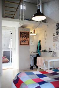 Dit nye værelse